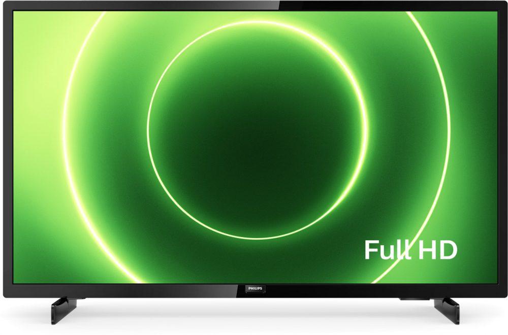 Телевізор Philips 43PFS6805/12