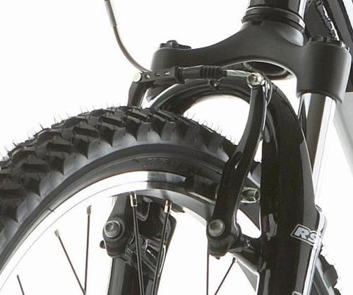 Велосипед тормозные обода