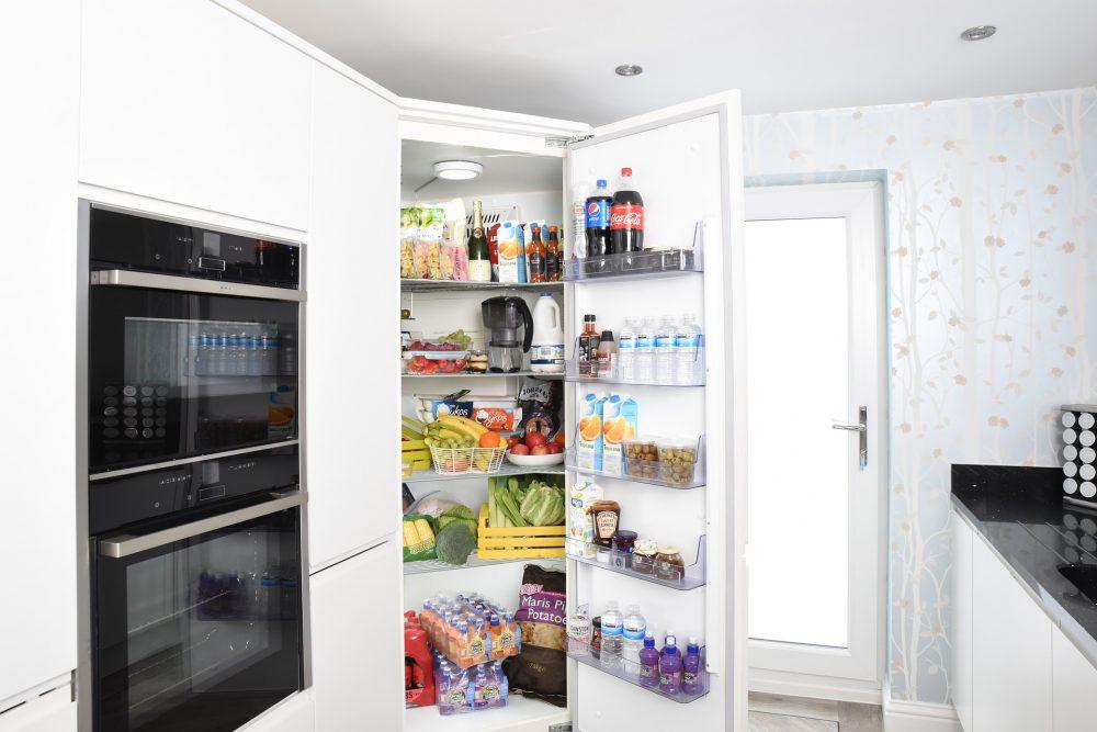 Великий холодильник