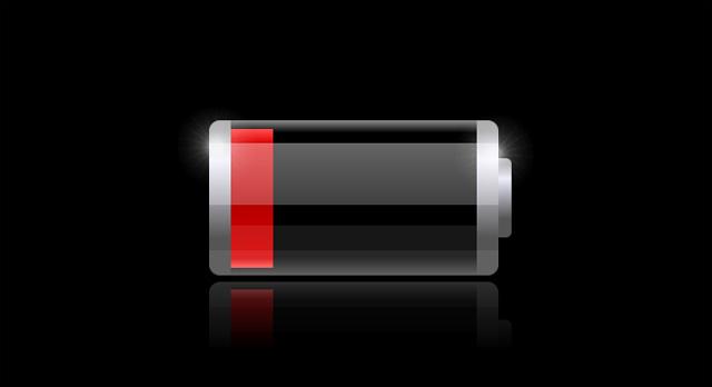 Как правильно заряжать батарею