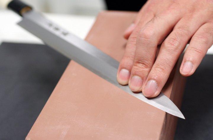 Довгий ніж