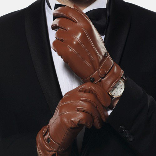 Стильні рукавички