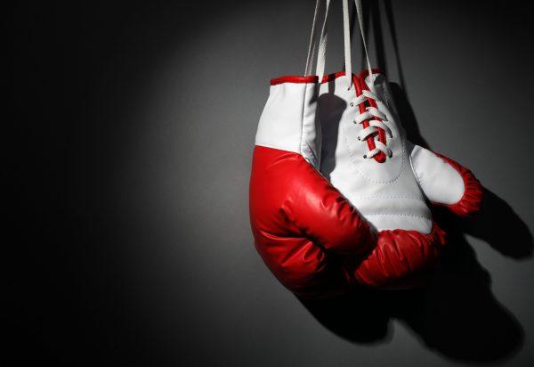Спортивні рукавички