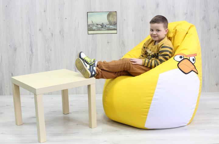 Крісло мішок для дитячої