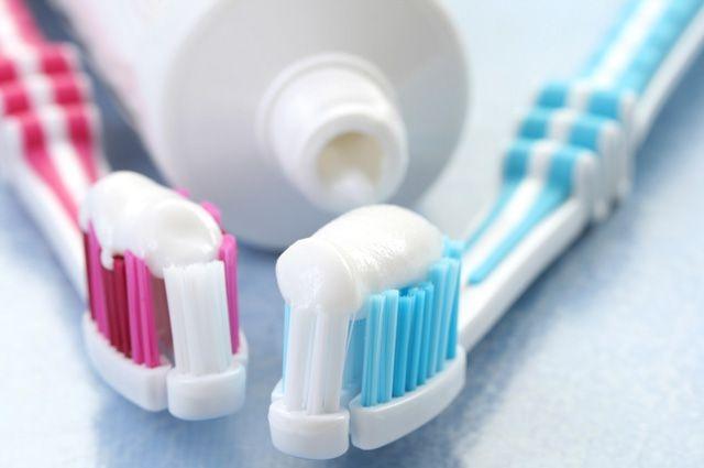 Як правильно вибрати зубну пасту