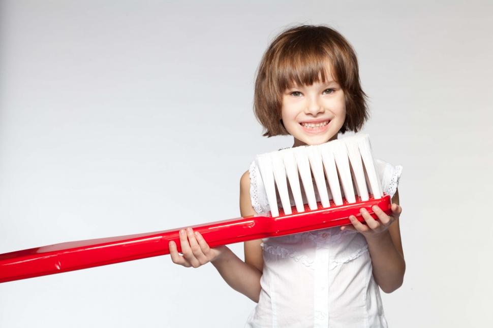 Зубна паста для дітей