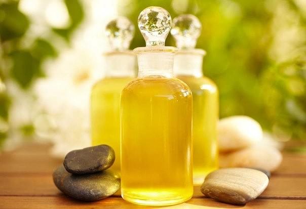 Ефірні олії по догляду за бровами