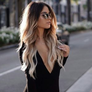 Маски для здоров'я волосся