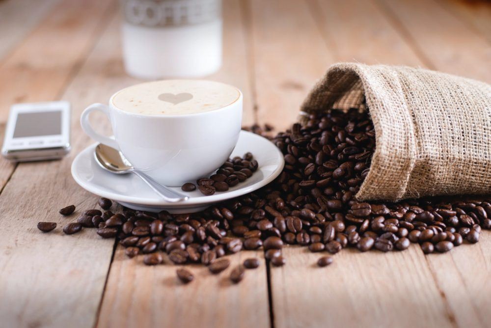 Як вибрати смачну каву