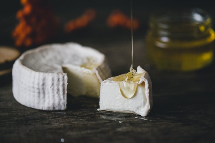 Сир з білою пліснявою