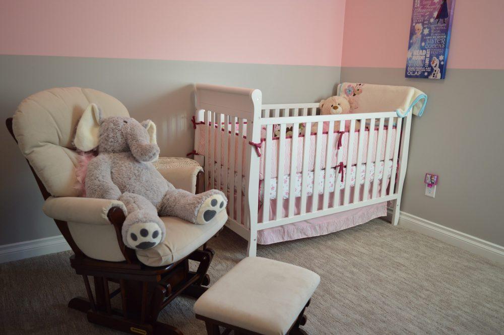 Класифікація дитячих кроваток