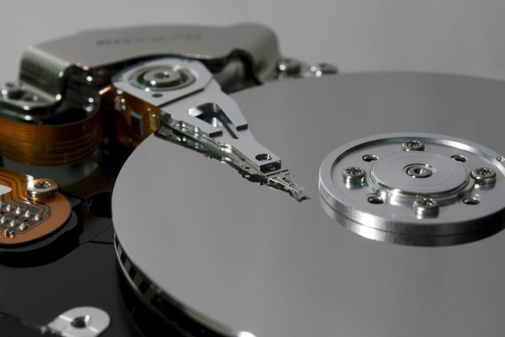 Жесткий диск для вашего компьютера