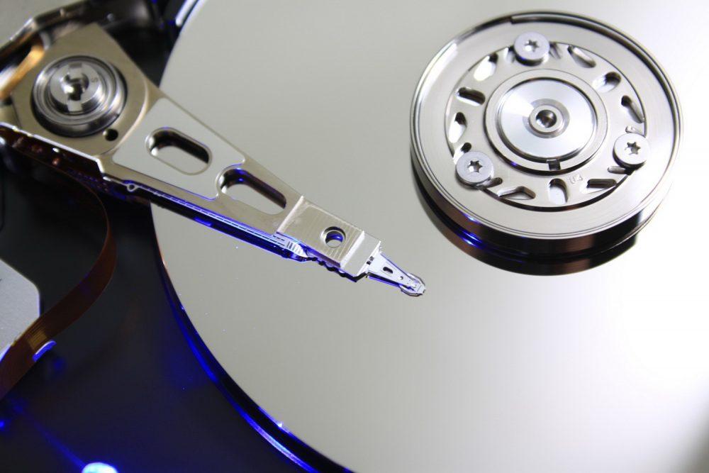 Как правильно выбрать жесткий диск