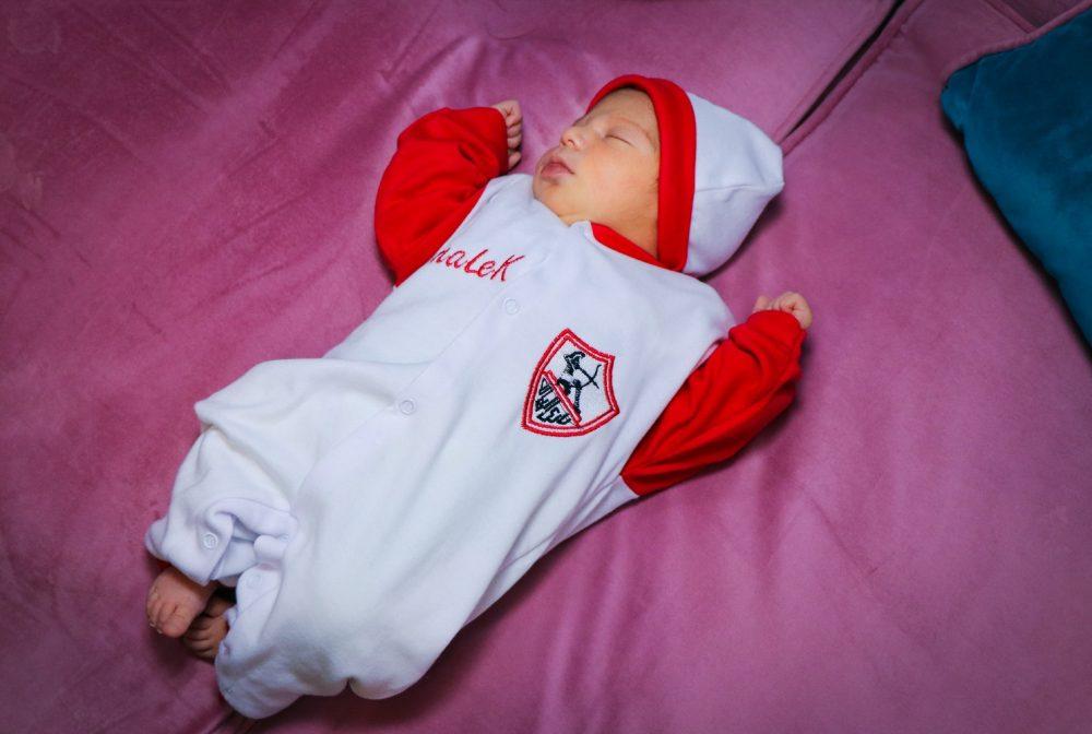 Перший гардероб для немовляти