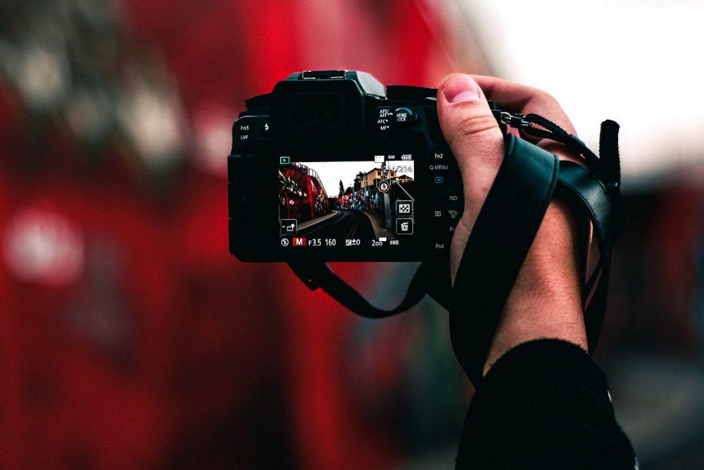 Преимущества зеркального фотоаппарата