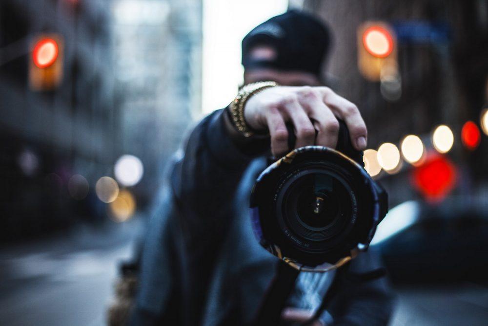 Какой зеркальный фотоаппарат выбрать