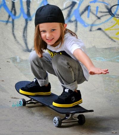Как хранить скейтборд