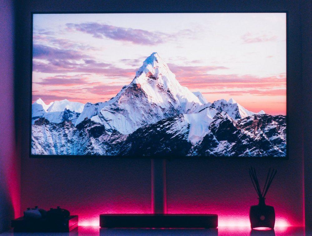 Роздільна здатність телевізора