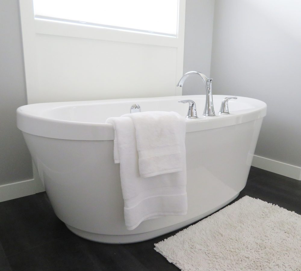 Материал ванны