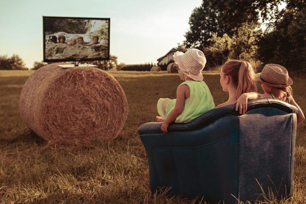 Телевізор 8К