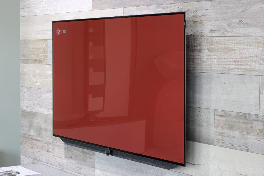 Телевізор 8К смарт