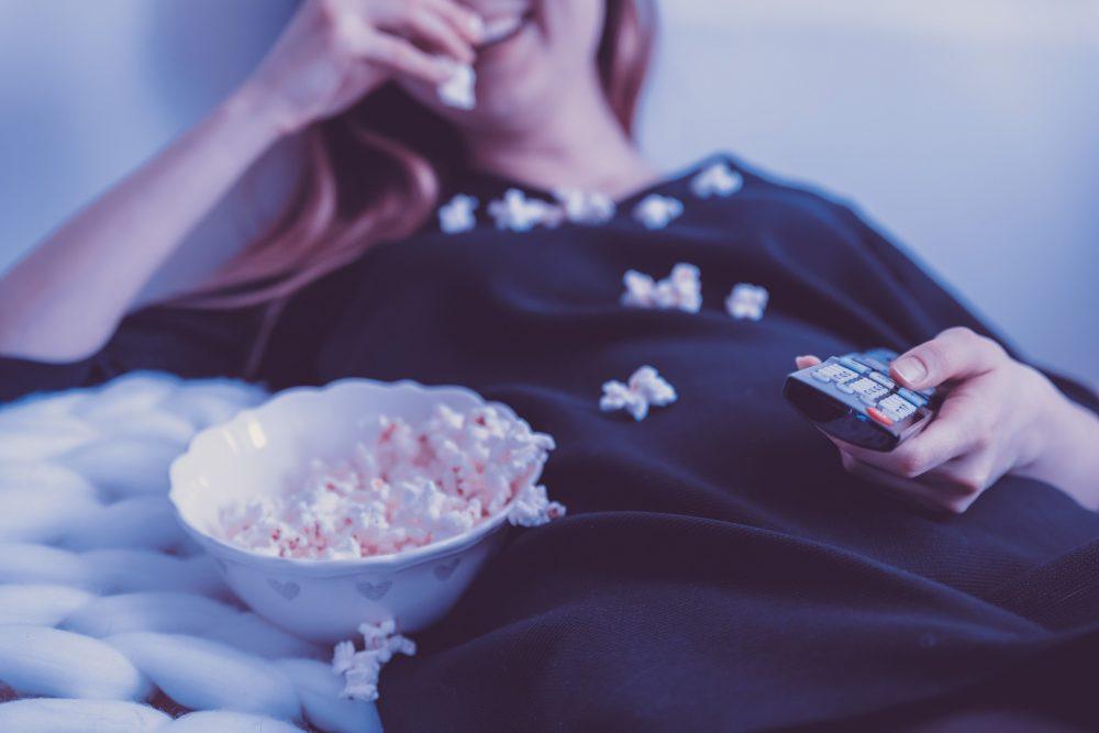 Дієтичний попкорн у домашніх умовах