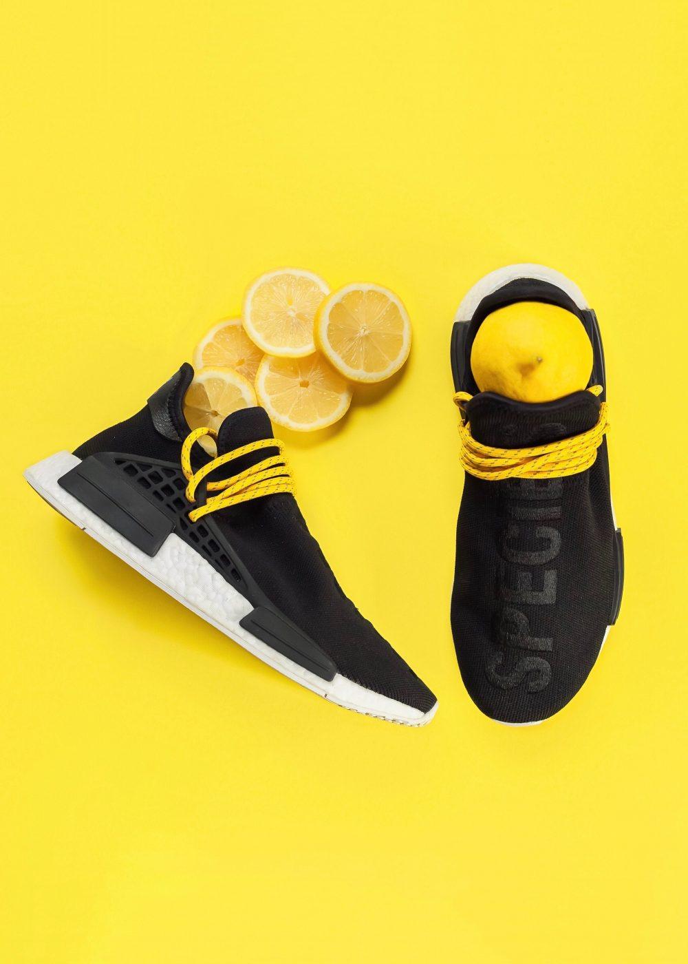 Устраняем неприятный запах из обуви