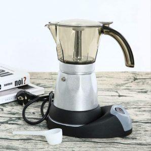 Гейзерна кавоварка як користуватися