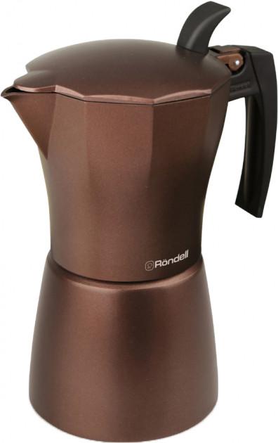 як варити каву в гейзерній кавоварці