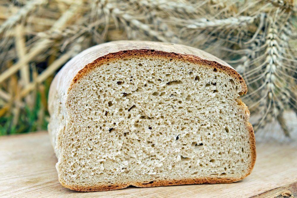 Французький хліб у хлібопічці
