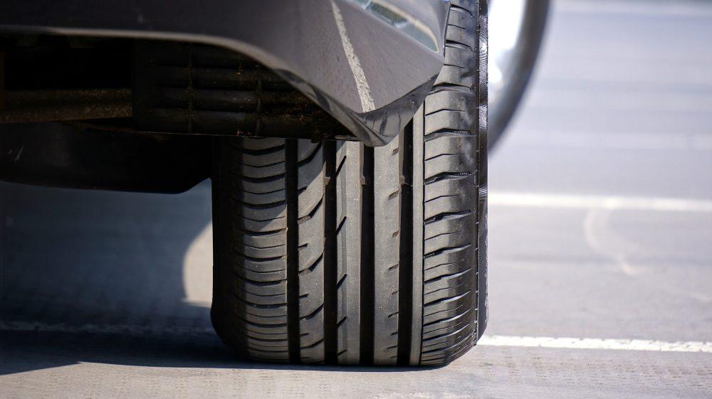 Як вибрати літні шини