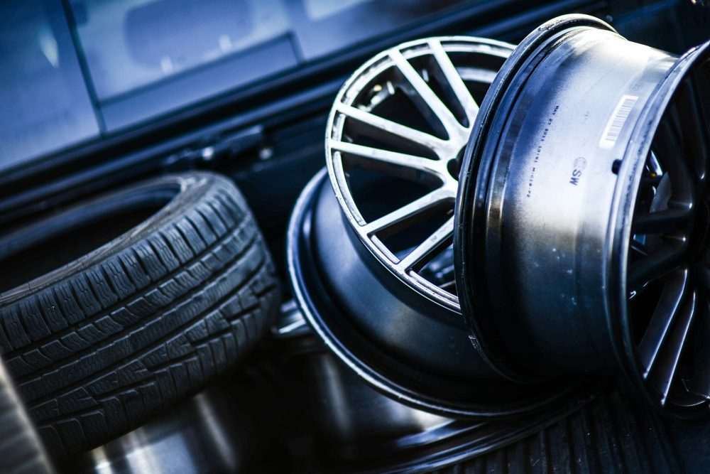 Як вибрати літню гуму для автомобіля