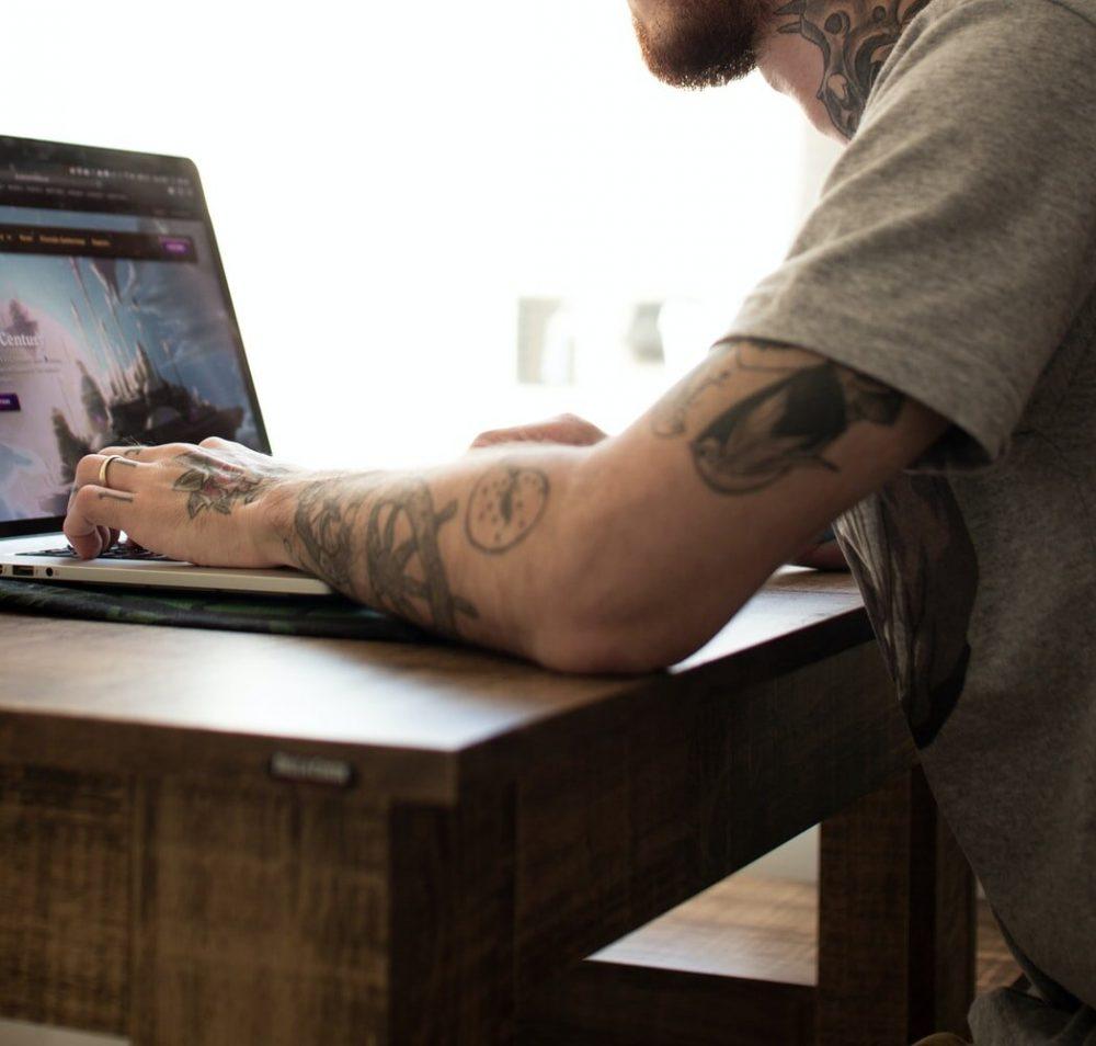 Ігровий ноутбук