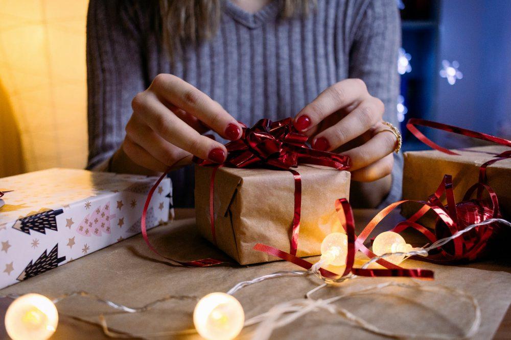 Що подарувати на Новий рік чоловікові
