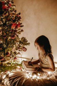Що подарувати на Новий рік дочці