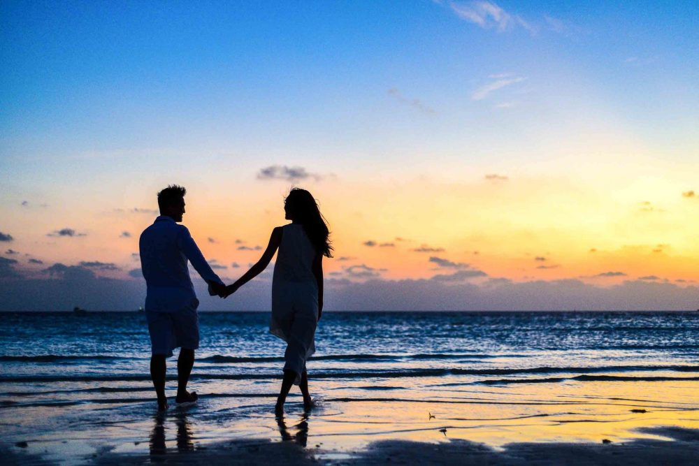 Як романтично освідчитись