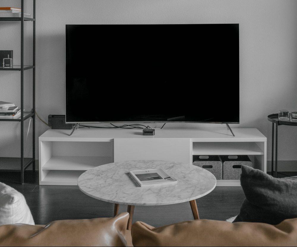 Як працює Смарт телевізор