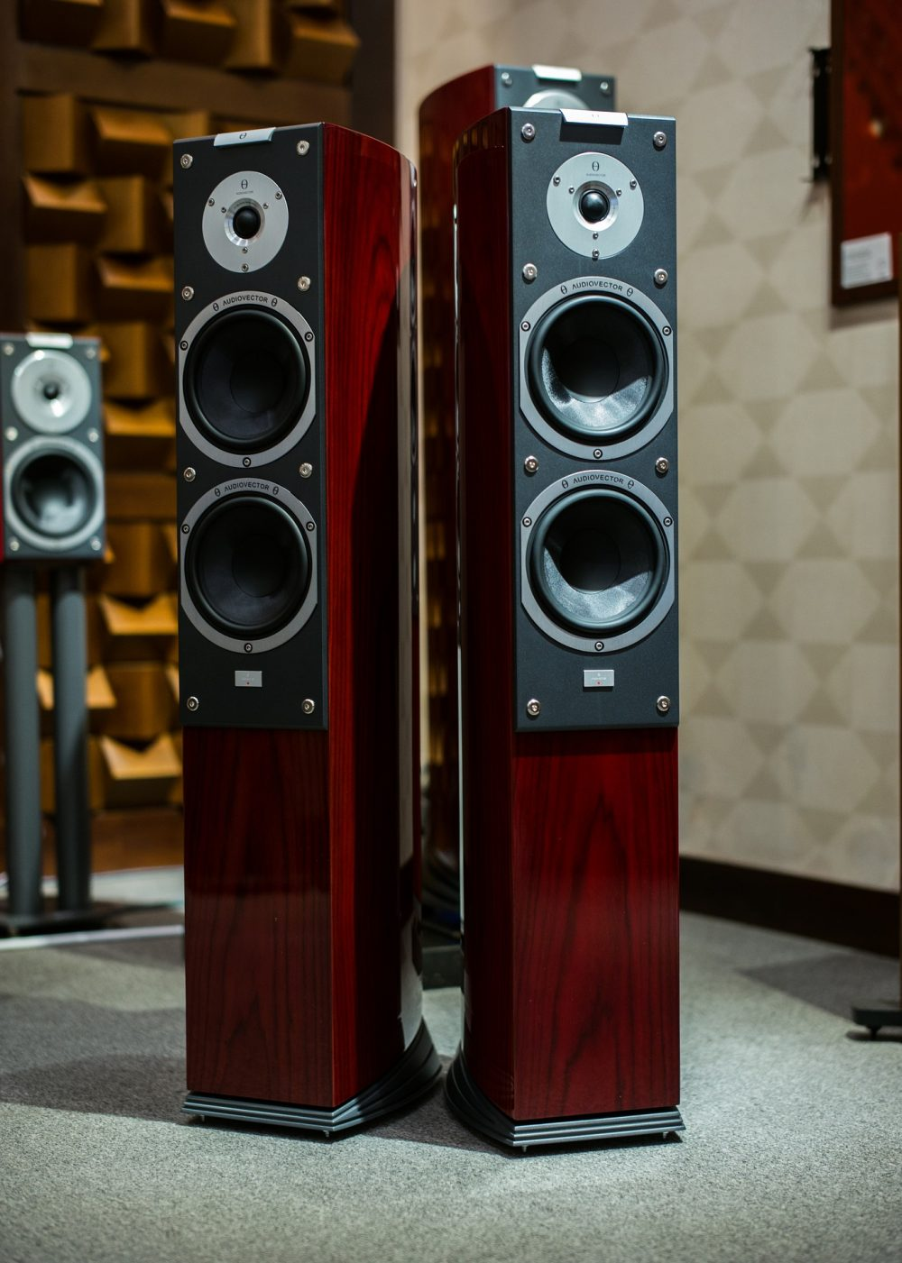 Звуковые колонки для компьютера