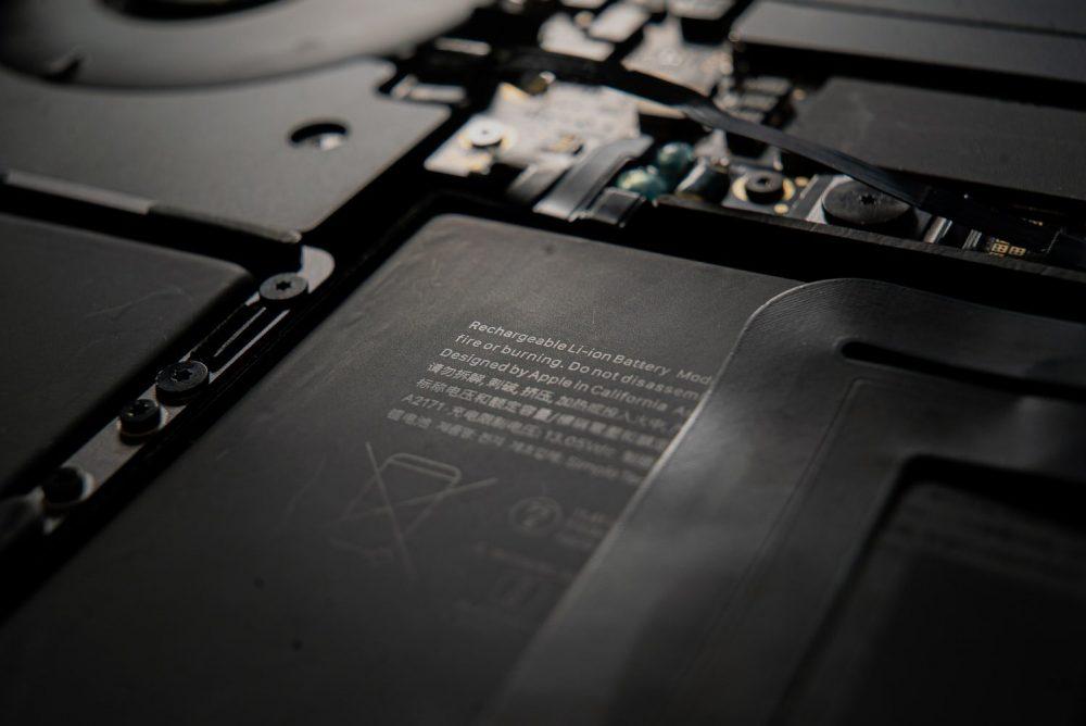 Літій-іонна батарея