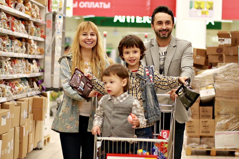 Як розподілити сімейний бюджет