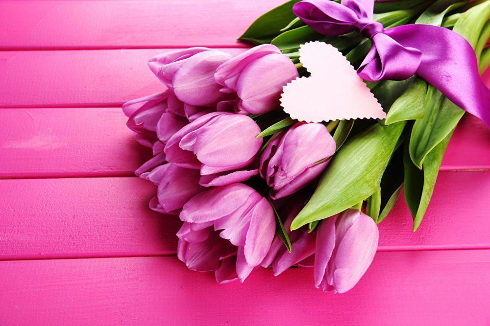 Какие цветы дарят на день рождения