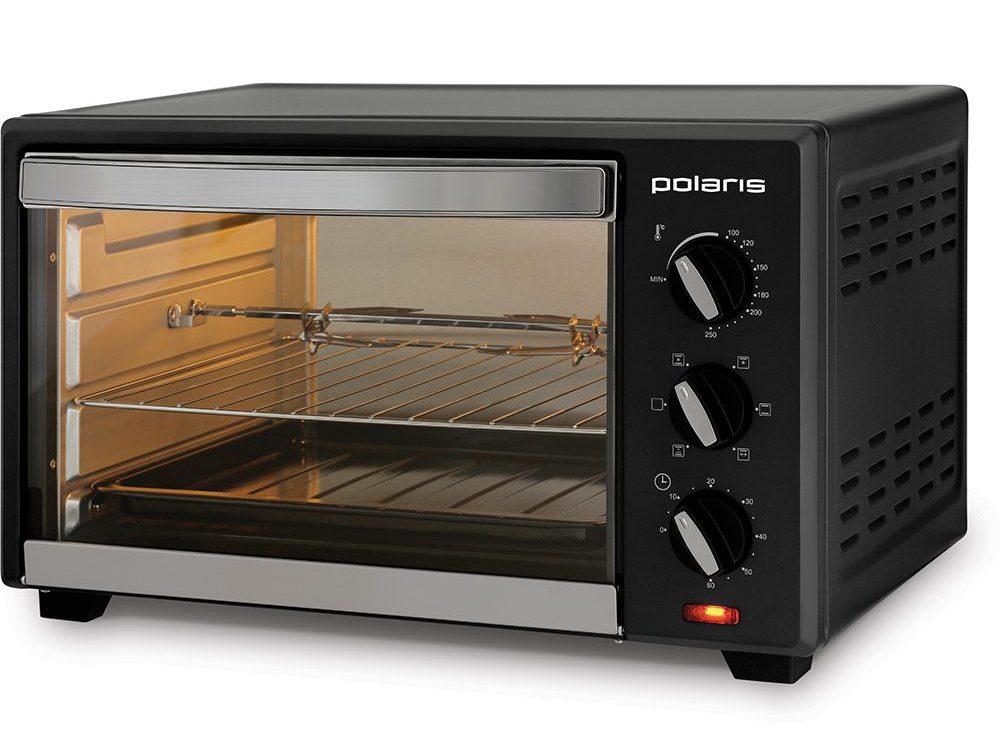 Електропіч для випічки в домашніх умовах