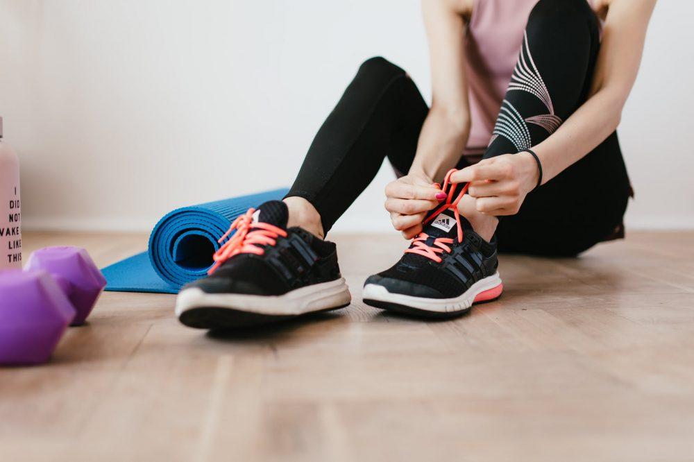Які кросівки вибрати для повсякденного носіння