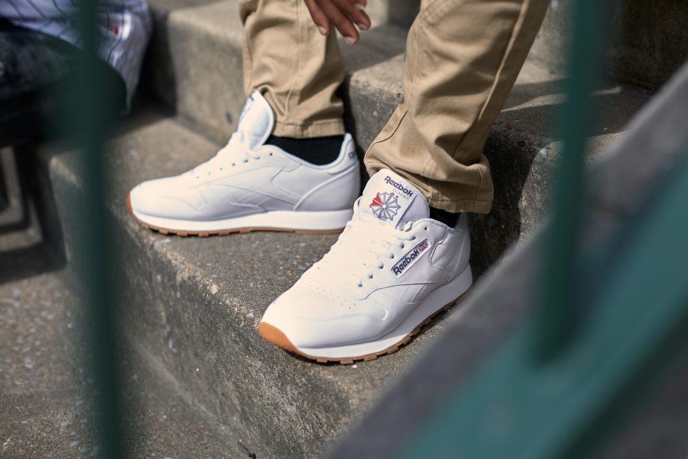 Як вибрати кросівки для повсякденного носіння