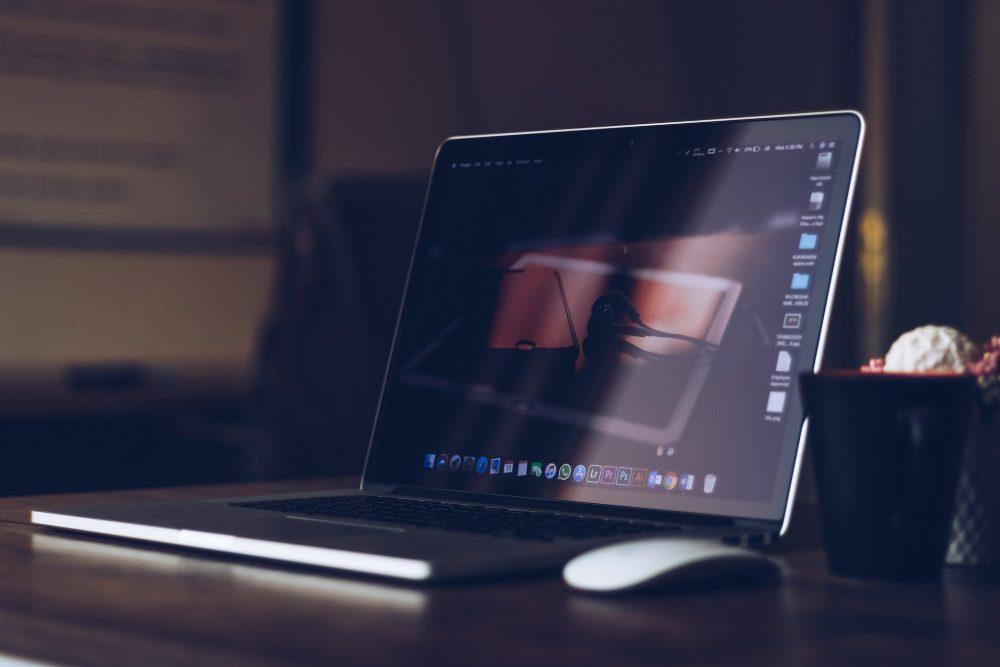 Як записати відео з екрану ноутбука