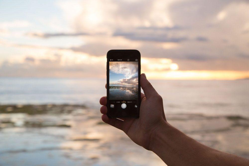 Як записати відео з екрану телефону