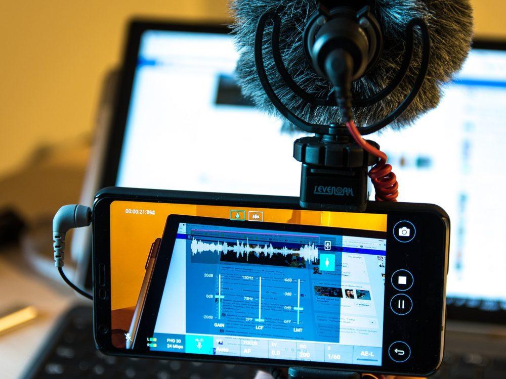 Програма, яка записує відео з екрану