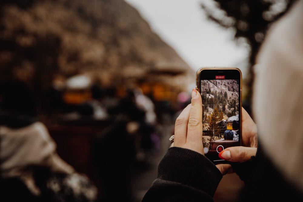 Как скинуть фото с телефона на комп