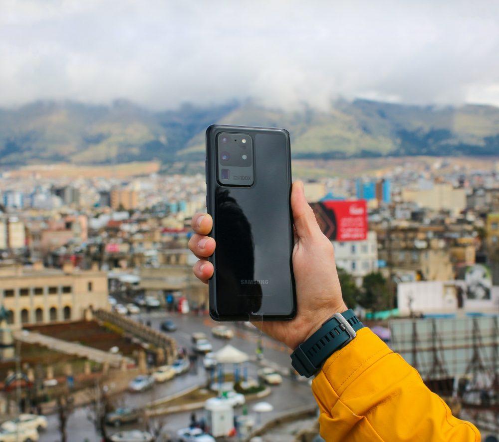 Как скачать фотографии с «Айфона» на компьютер