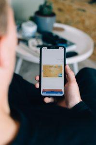 Як налаштувати NFC на смартфоні